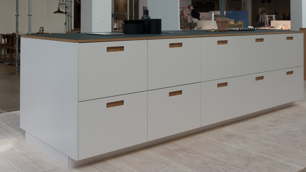... And Cupboard Fronts U2026 Customers Plan The Kitchen They Want And Order  The Cabinets From Their Local IKEA Store And The Fronts And Tops From Reform .