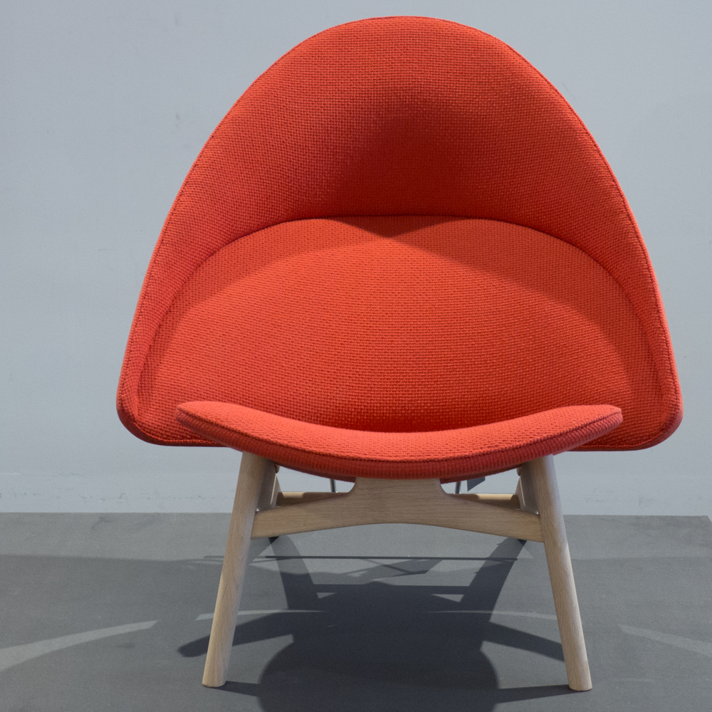 Tub Chair, PP530 Hans Wegner 1954