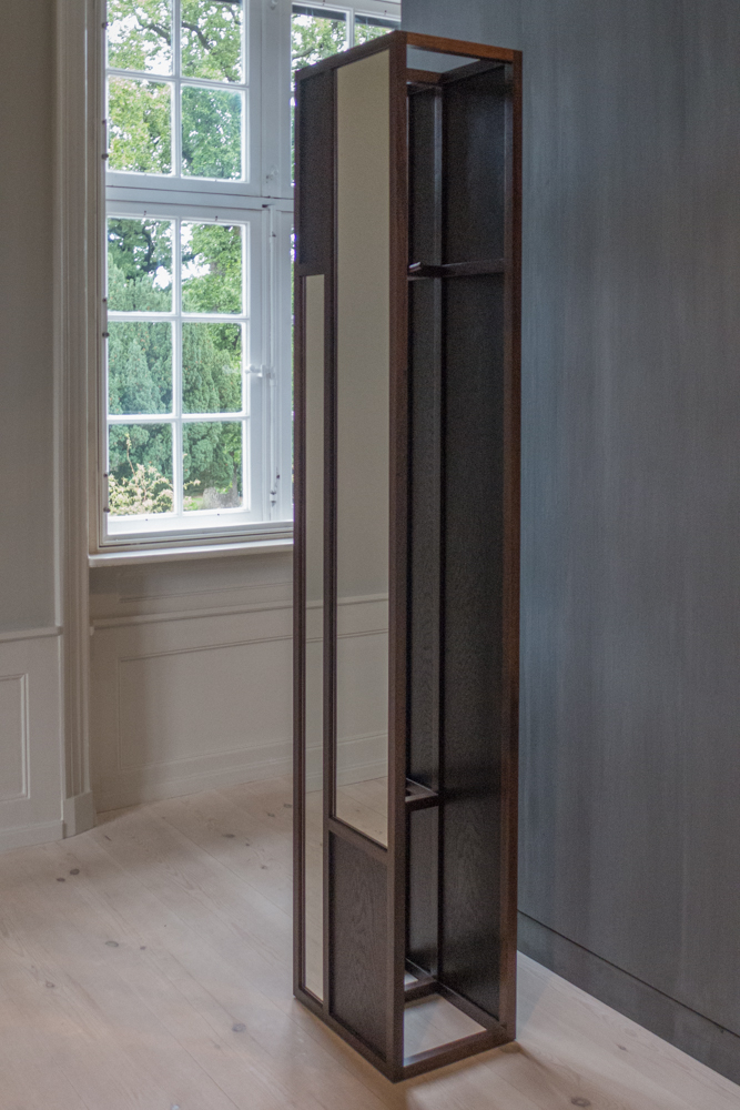 Spejlmøbel - Mirror Cabinet