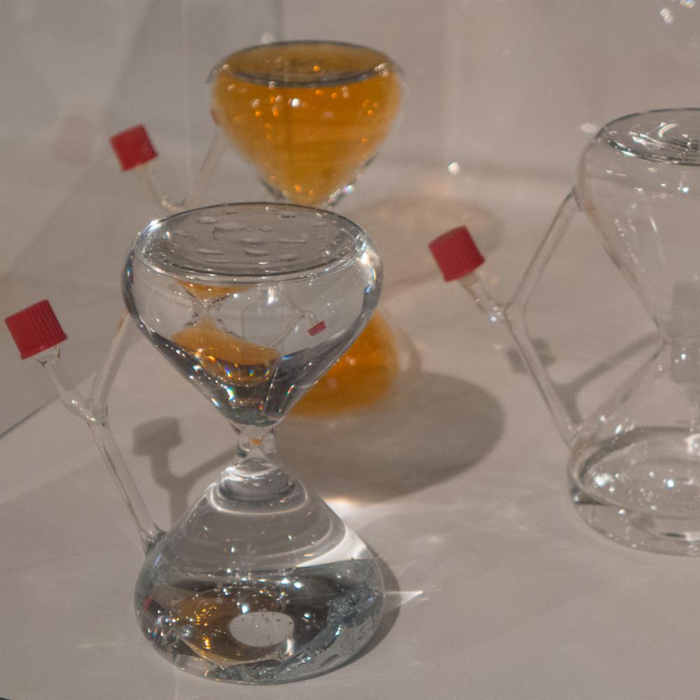Vaporware Fluid  Andréson & Leibel och Humi-Glas (samt JFKemi)