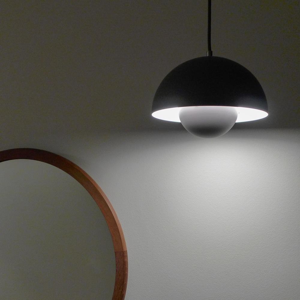 design classic lighting. Design Classic: Flowerpot Pendant By Verner Panton Classic Lighting S