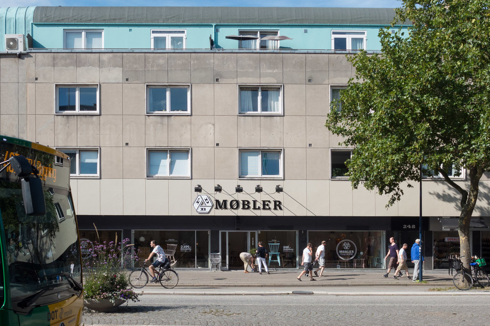 second hand møbler københavn