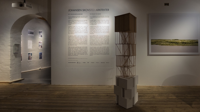 Johansen Skovsted Arkitekter At Dac Danish Design Review