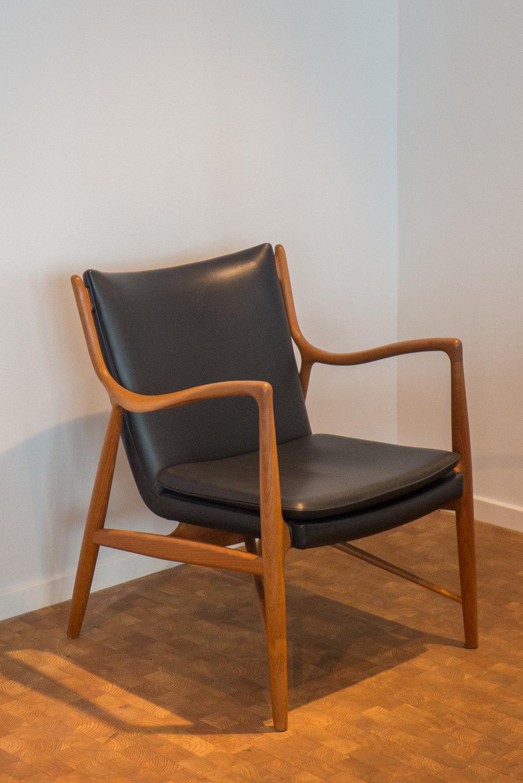 45 Chair 1945