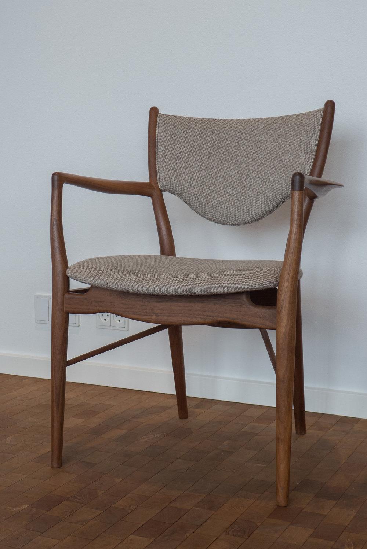 46 Chair 1946
