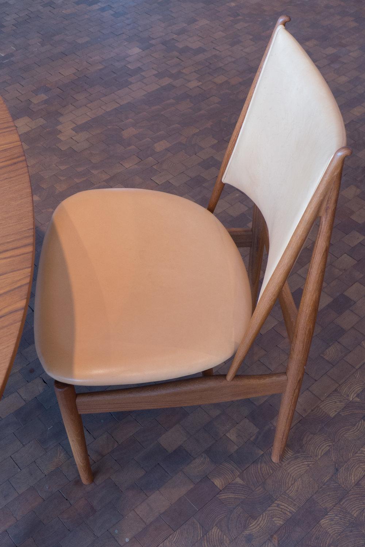 Egyptian Chair 1949