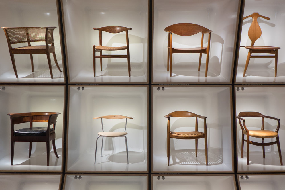 Why Does Denmark Produce So Many Good Chairs Danish Design Review