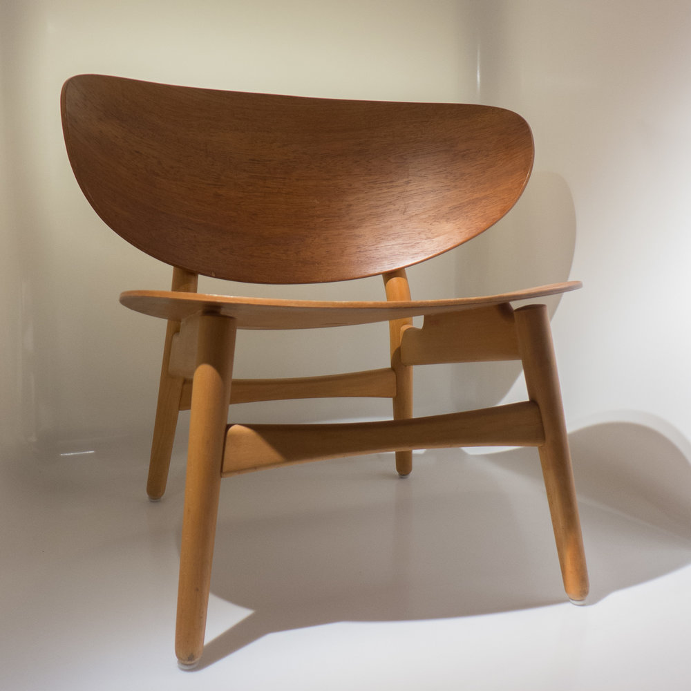 Chair FH1936 by Hans Wegner 1948