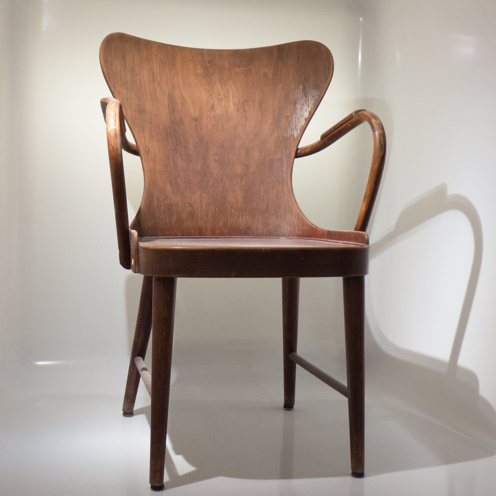 Chair by Søren Hansen 1943