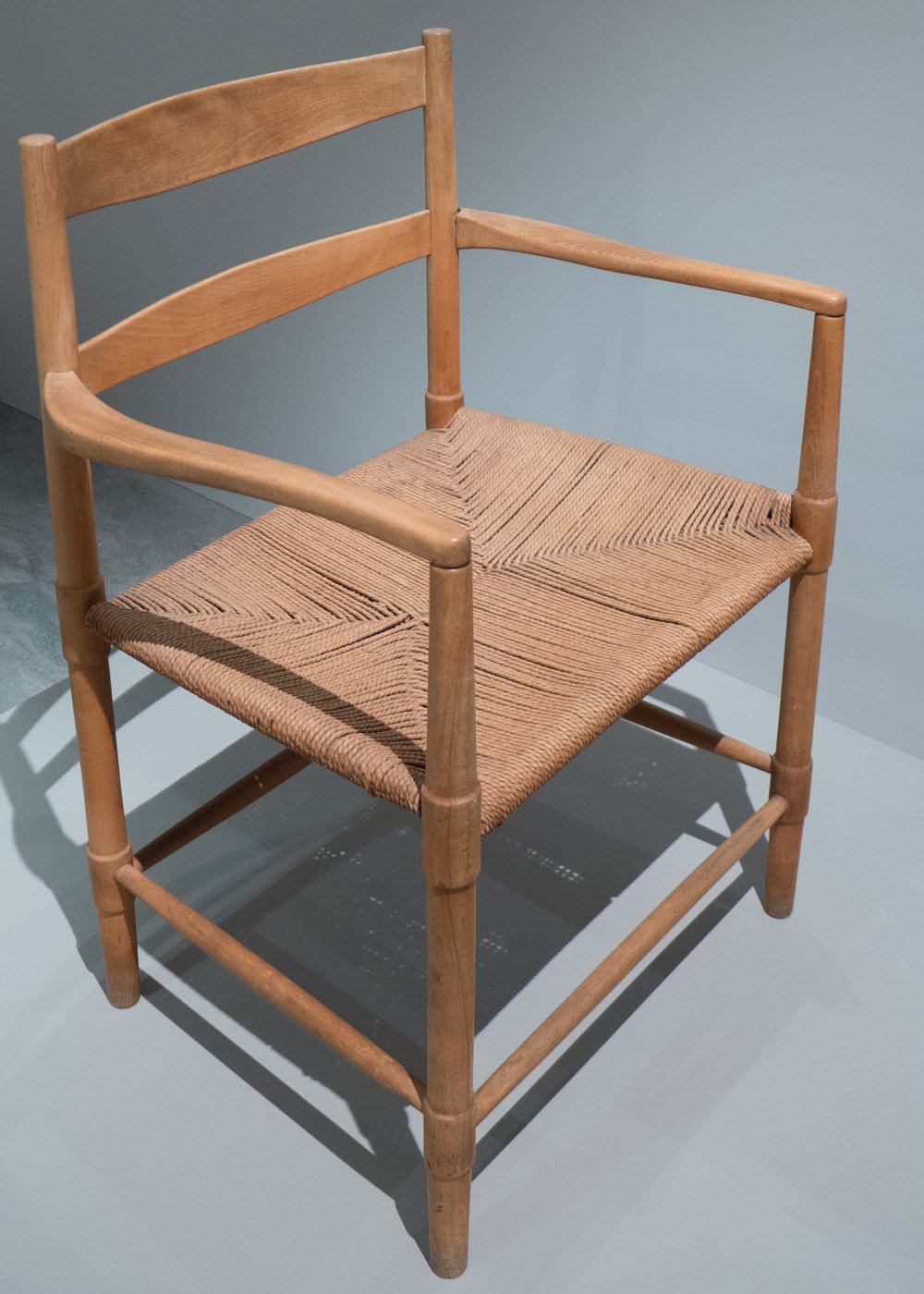 Chair For FDB By Jørgen Bækmark