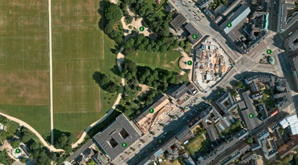 Faelled Park Entrance.jpg