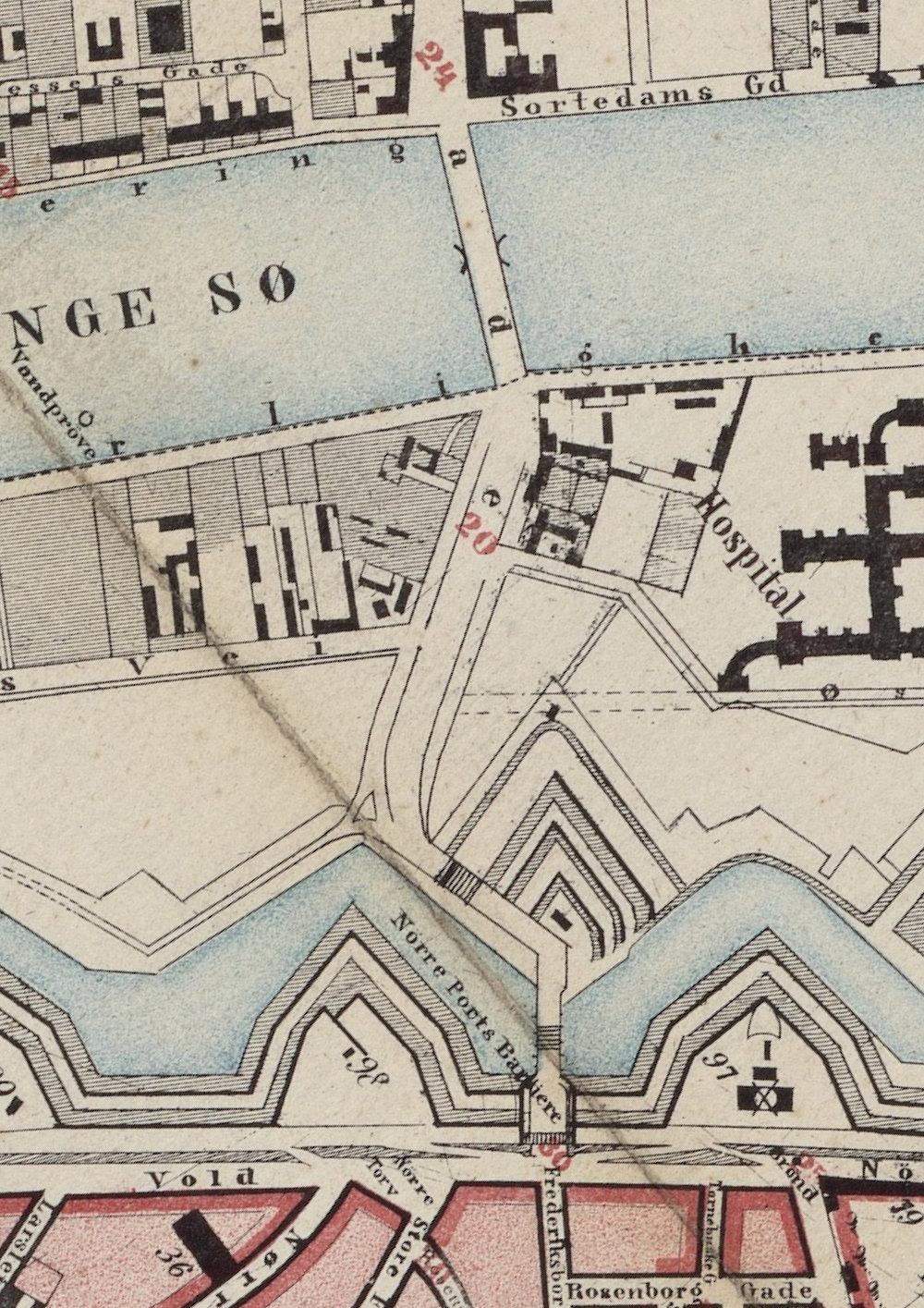 Norreport 1860.jpg
