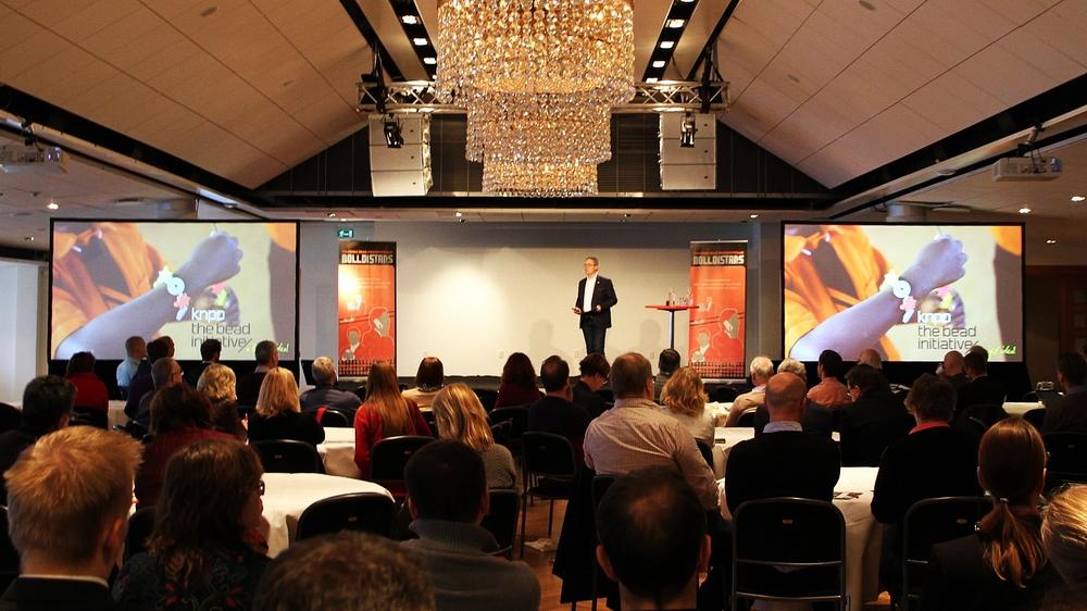 Telekom idags conferencNolldistans