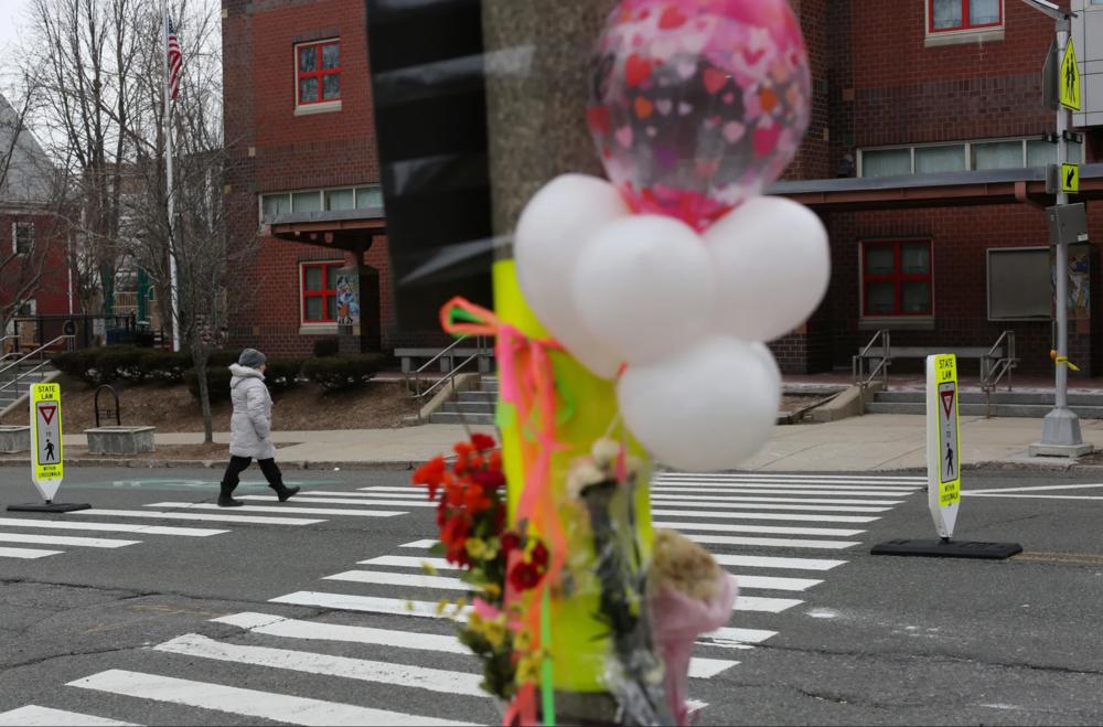 Photograph: Jessica Rinaldi/Boston Globe via Getty Images