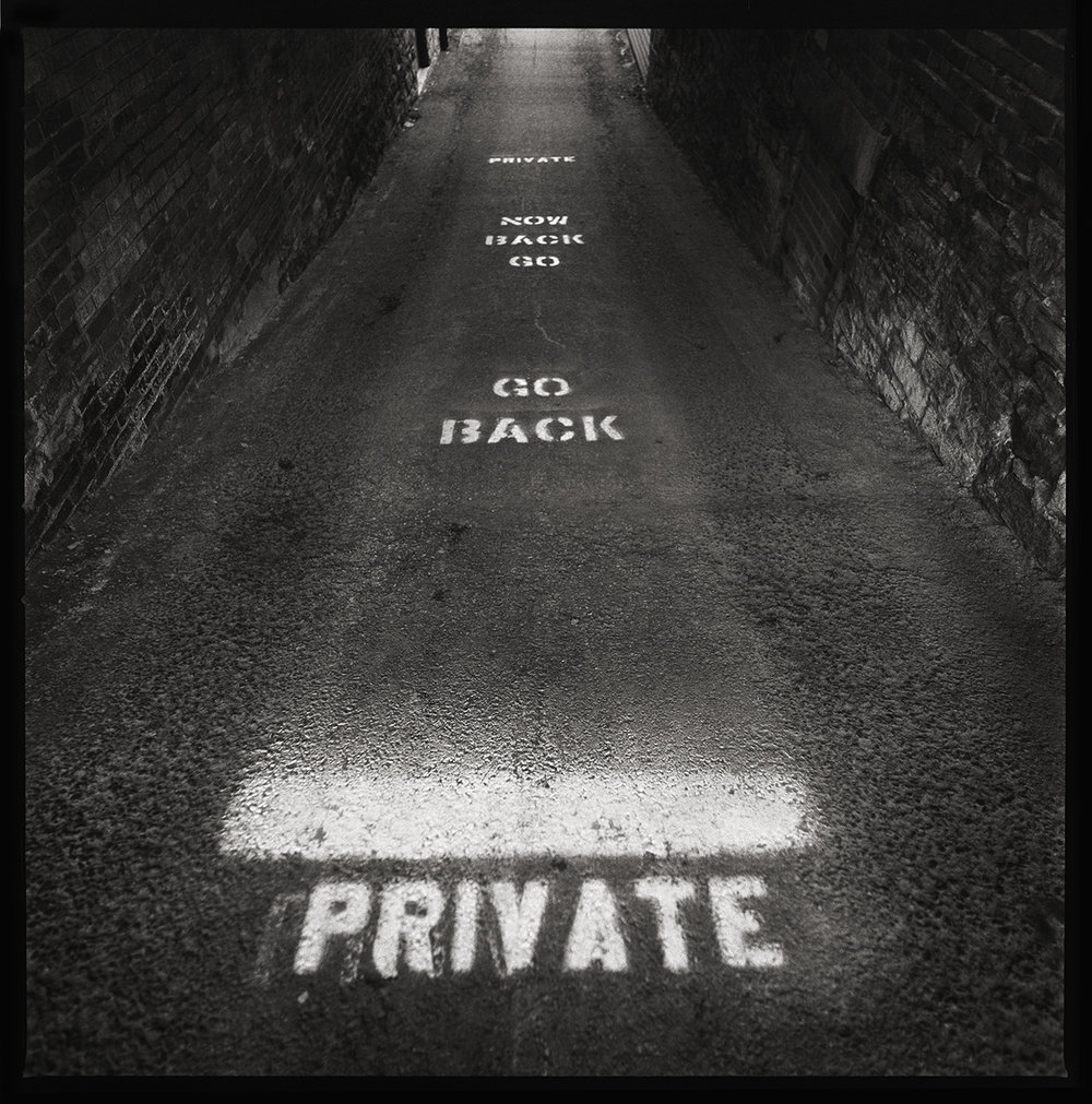 PRIVATE | Now Back Go : Go Back | PRIVATE— 2014- ( )