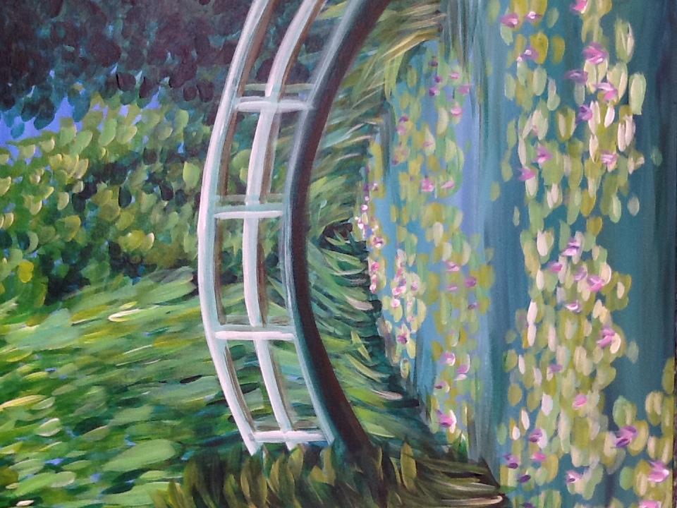 Monet Japanese Bridge.JPG
