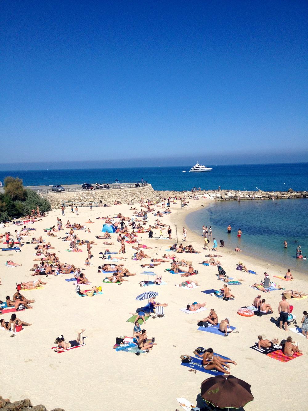 Discover France: Côte d'Azur, Chamonix, Verdon