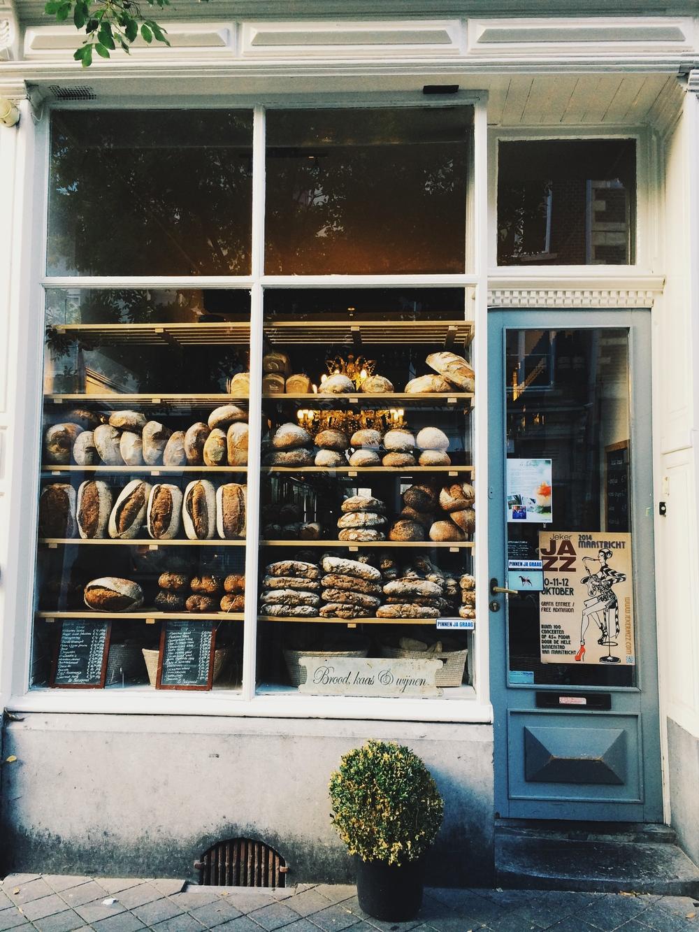 Maastricht Bakeries
