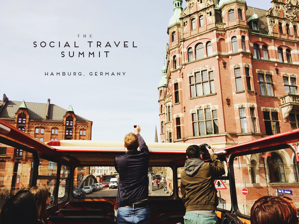 social travel summit hamburg