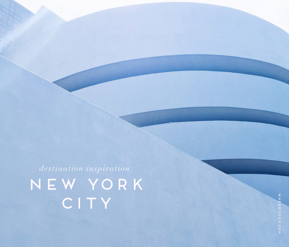 destination inspiration nyc where is per