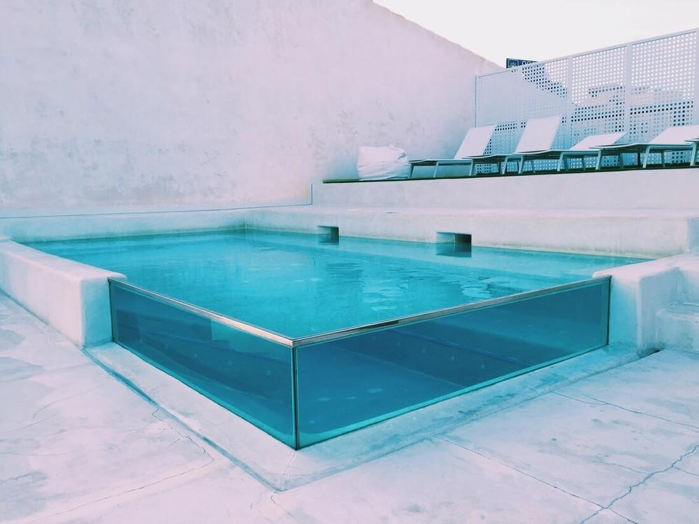 innside hotel palma de mallorca pool