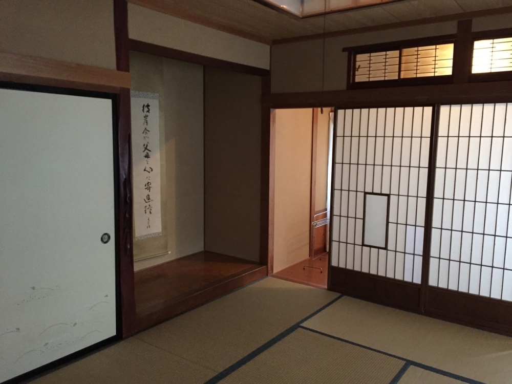 traditional japanese ryokan shibua