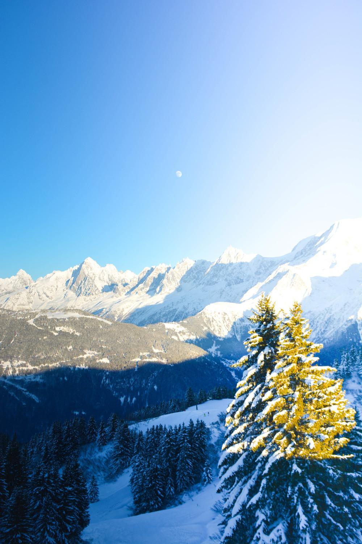 megeve apres skiing