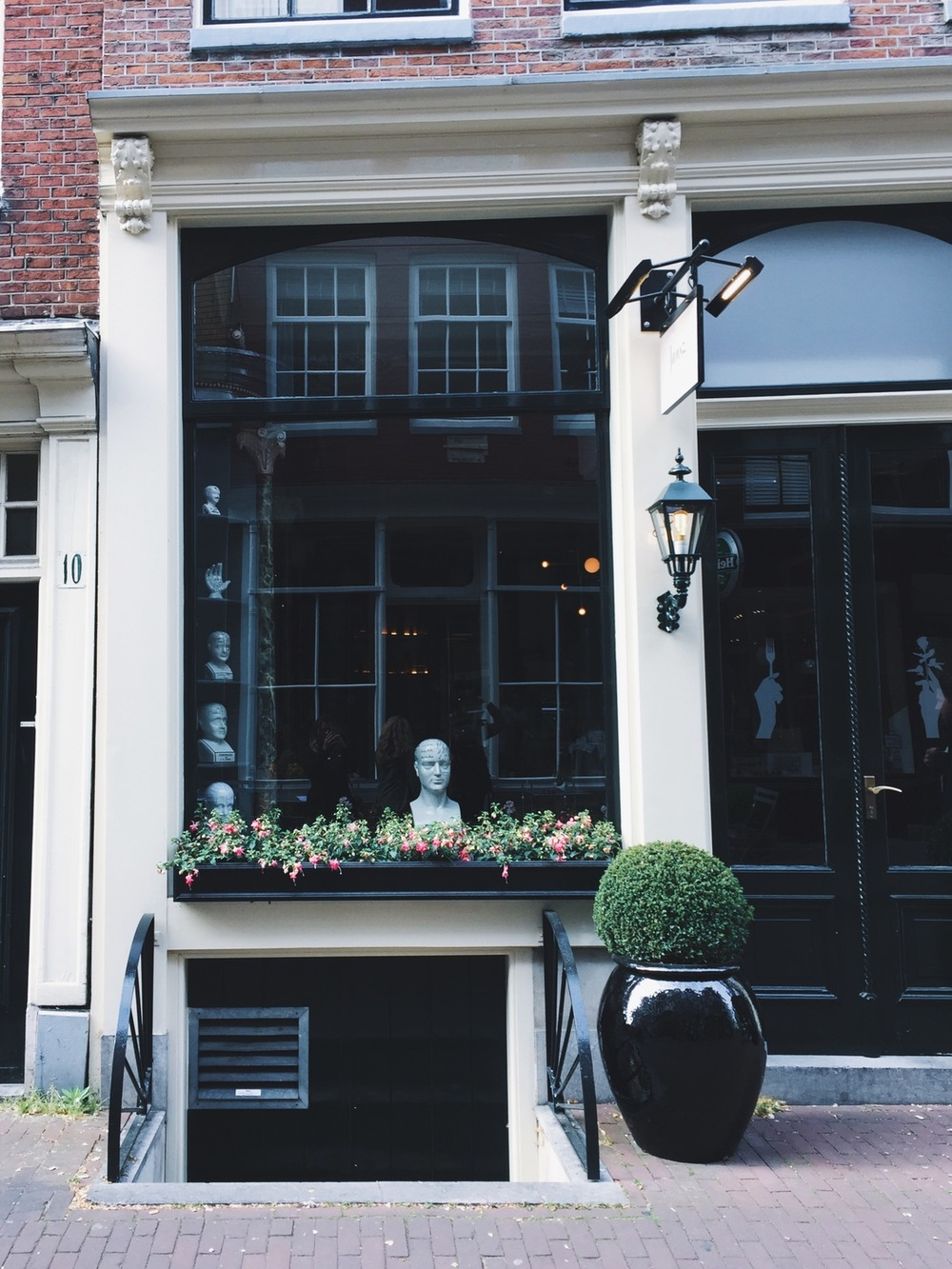 Jansz. Amsterdam