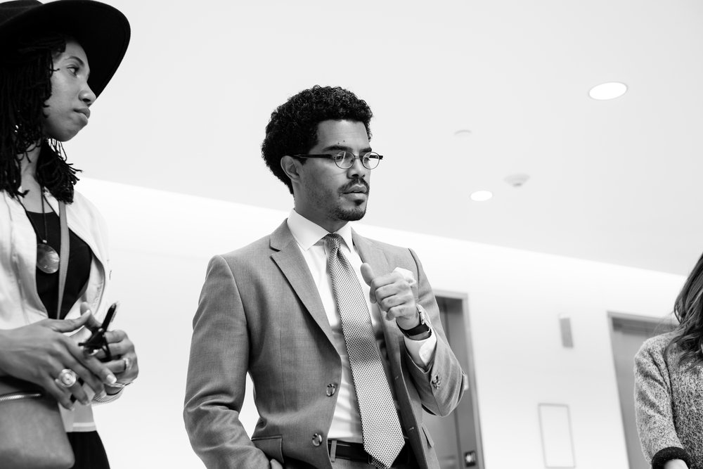 Shifting the culture. - For more than a decade, Dr. Davis has consulted and advised leaders in higher education, non-profit, and business sectors on advancing racial equity.