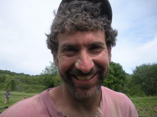 Rob Schacht, Hunts Brook Farm