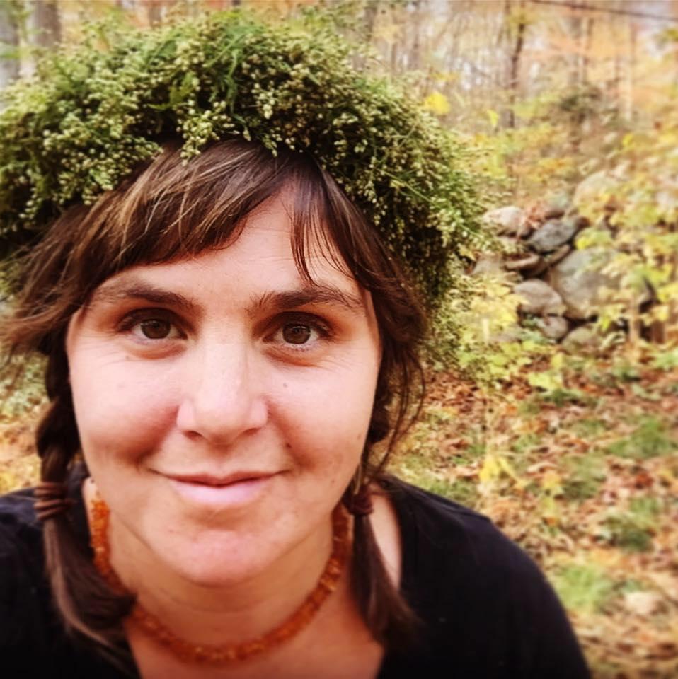 Nicole Totino-Clark, ColeMama Creations