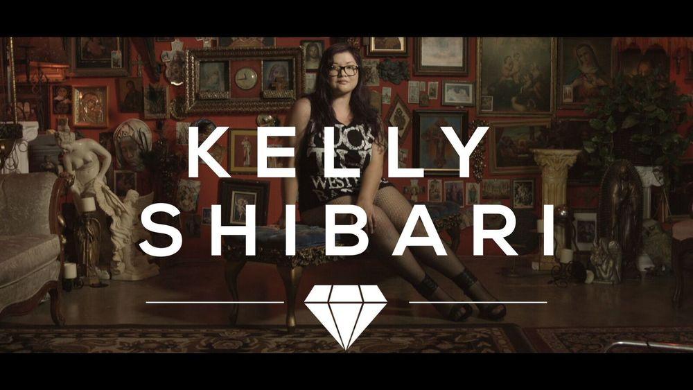 Facets - Kelly Shibari