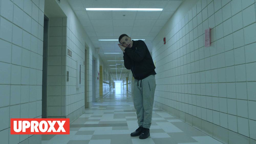 Uproxx: Token, Child Rap Prodigy