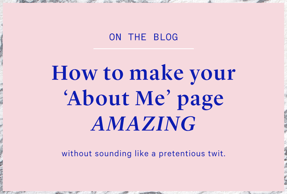 how-to-write-an-about-page-melbourne-copywriter-camilla-peffer