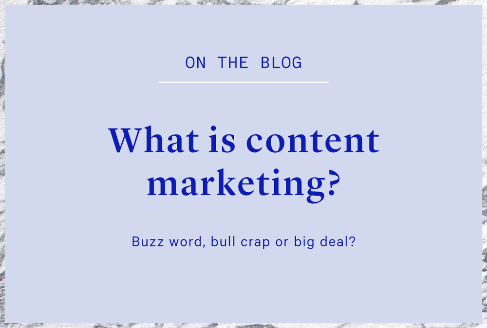what-is-content-marketing-melbourne-copywriter-camilla-peffer
