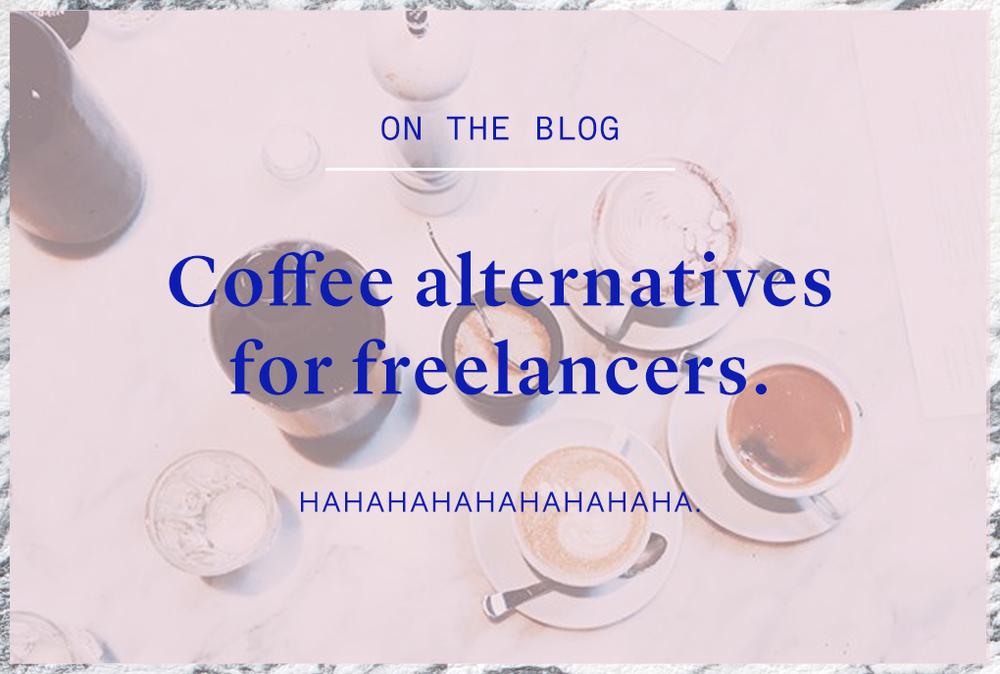 coffee-and-writers