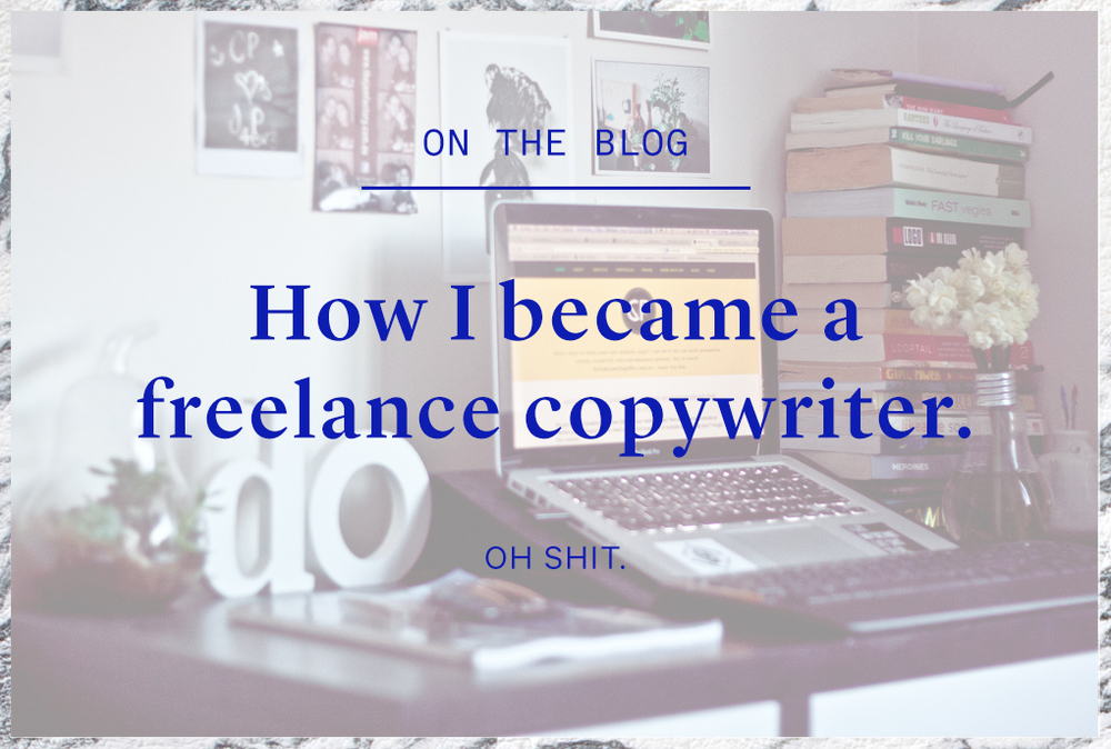 how-to-be-a-freelance-copywriter-melbourne-copywriter-camilla-peffer