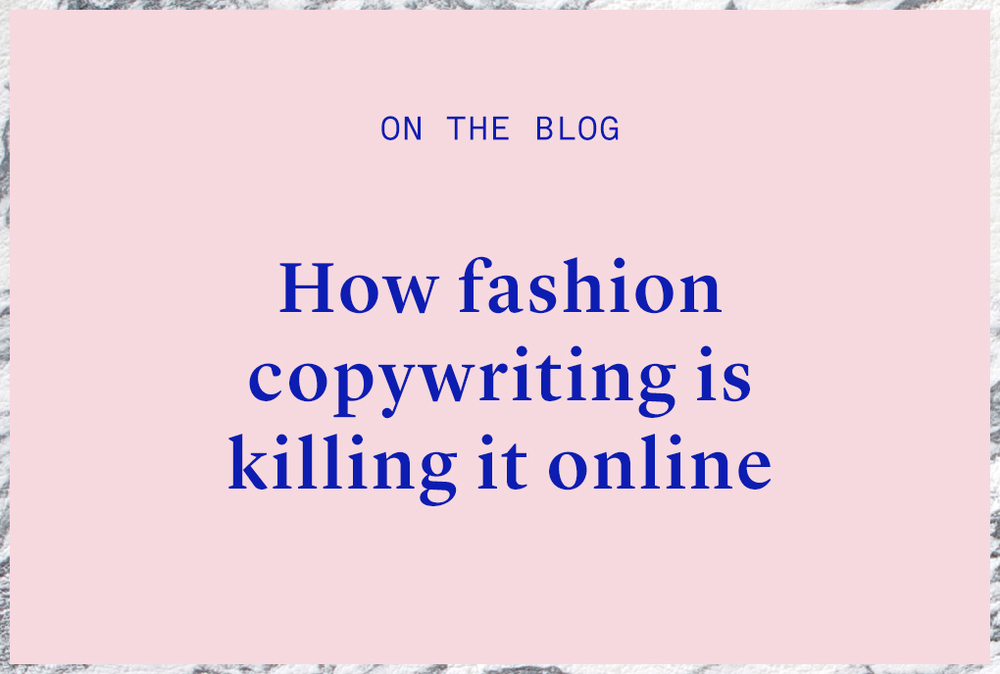 fashion-copywriting-online