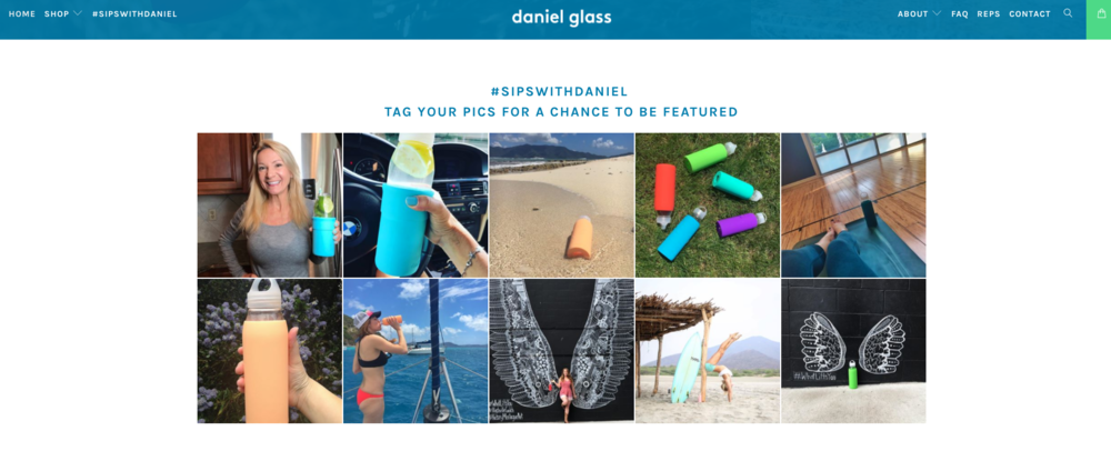 daniel-glass-social-media-conversion-optimisation-tips