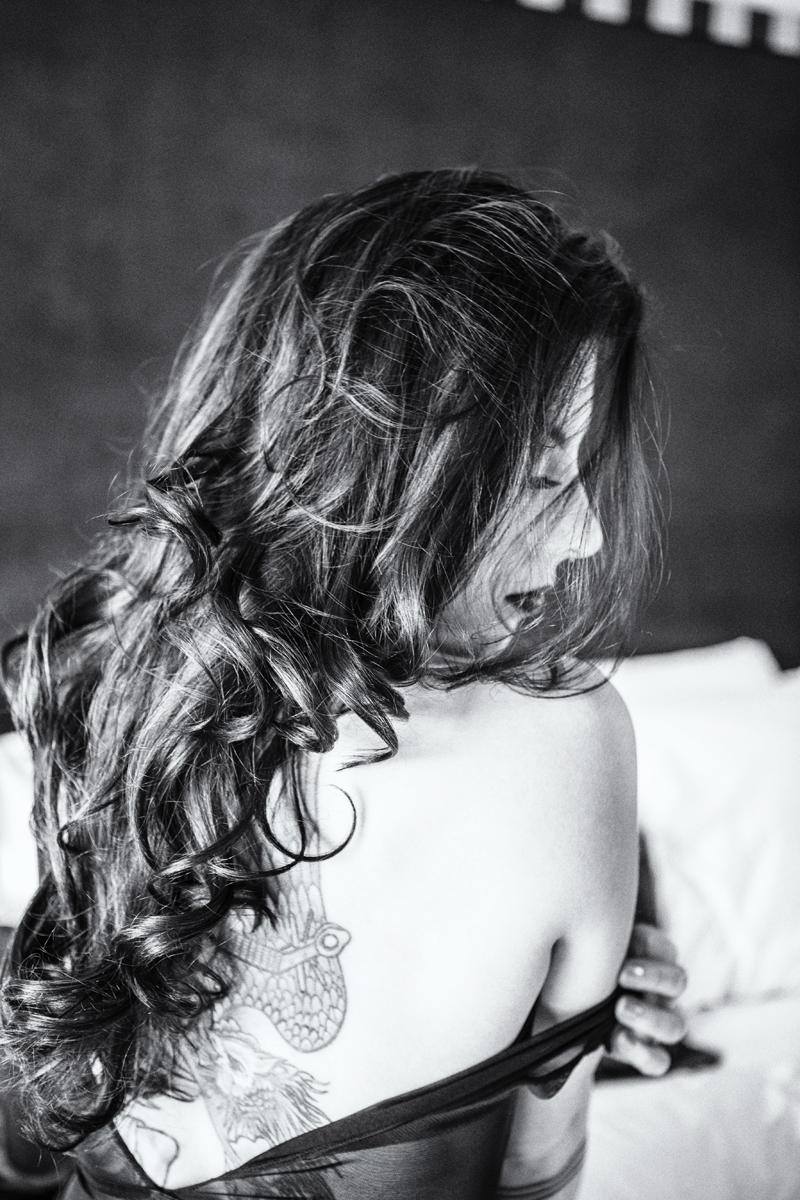 Model: Dorothea Darling Hair & Makeup: Doe Darling Location: Boston, MA, USA
