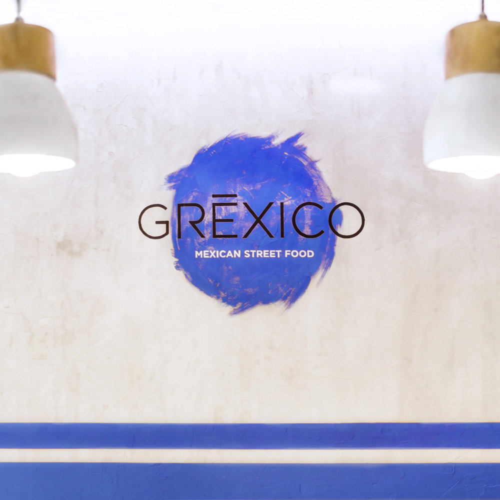 Grexico Restaurant  Location: Athens, Greece
