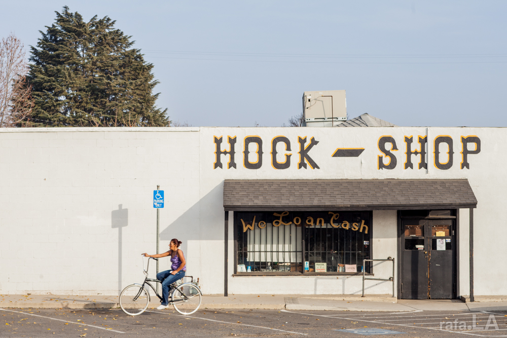 Hock Spot January 08, 2014 - Farmersville, CA