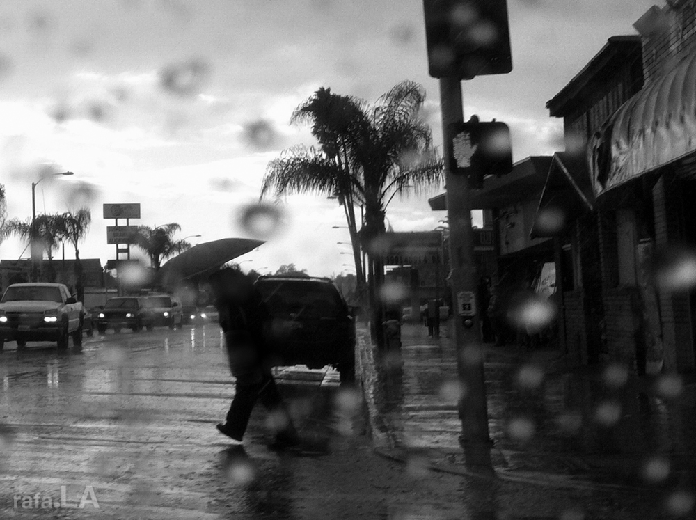 New Rain, Old Stomping Grounds April 02, 2014, Rowan and Chavez, East Los Angeles