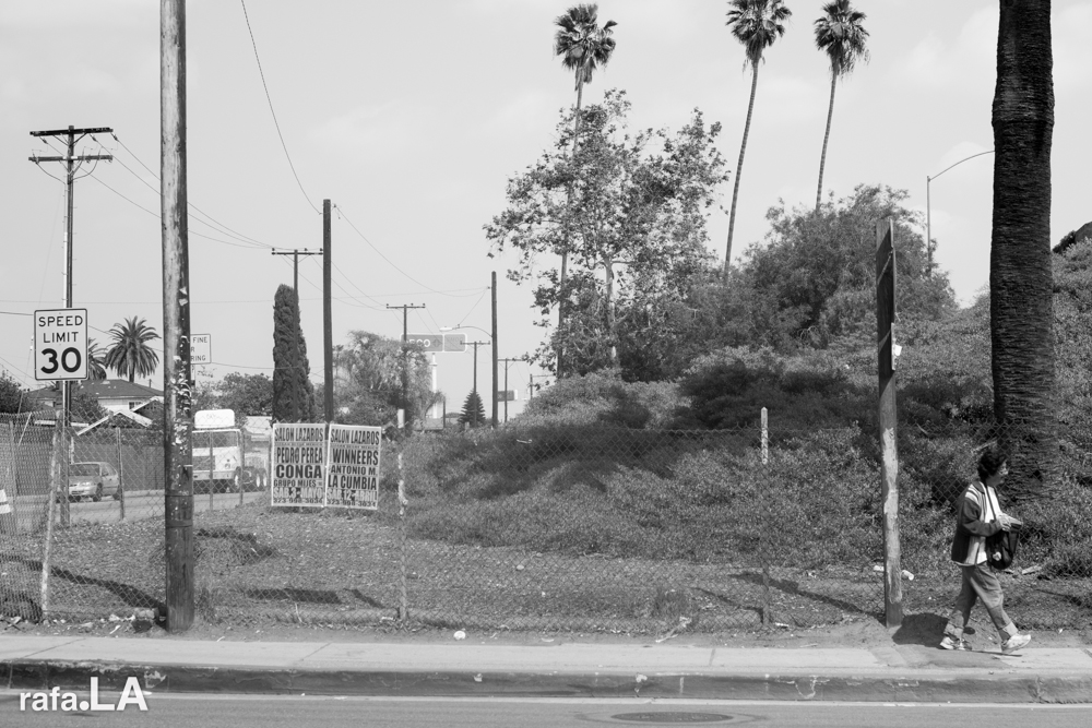 Stroll  April 12, 2014 - Indiana and 5 Freeway, Boyle Heights