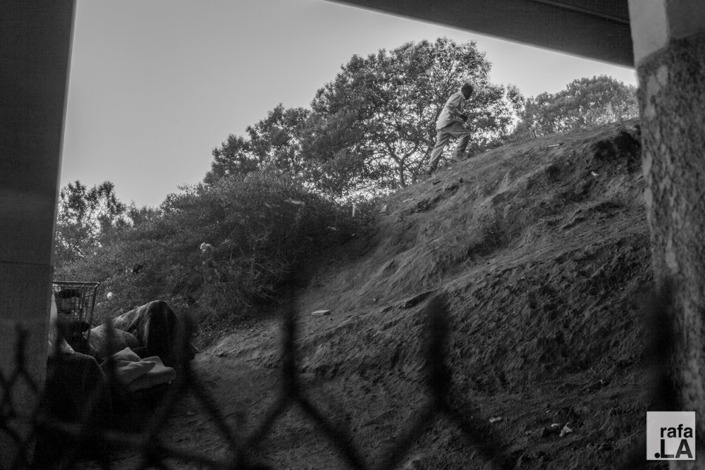 King of the Mountain  July 21, 2014 - Boyle Heights