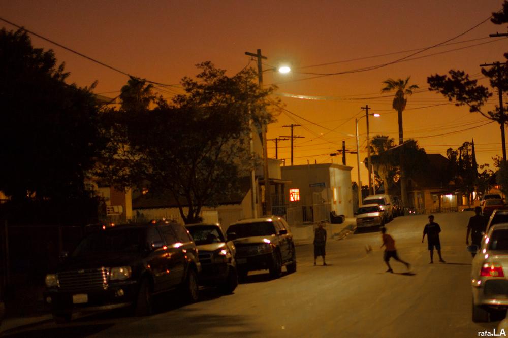 Street Ballin' | Boyle Heights, CA