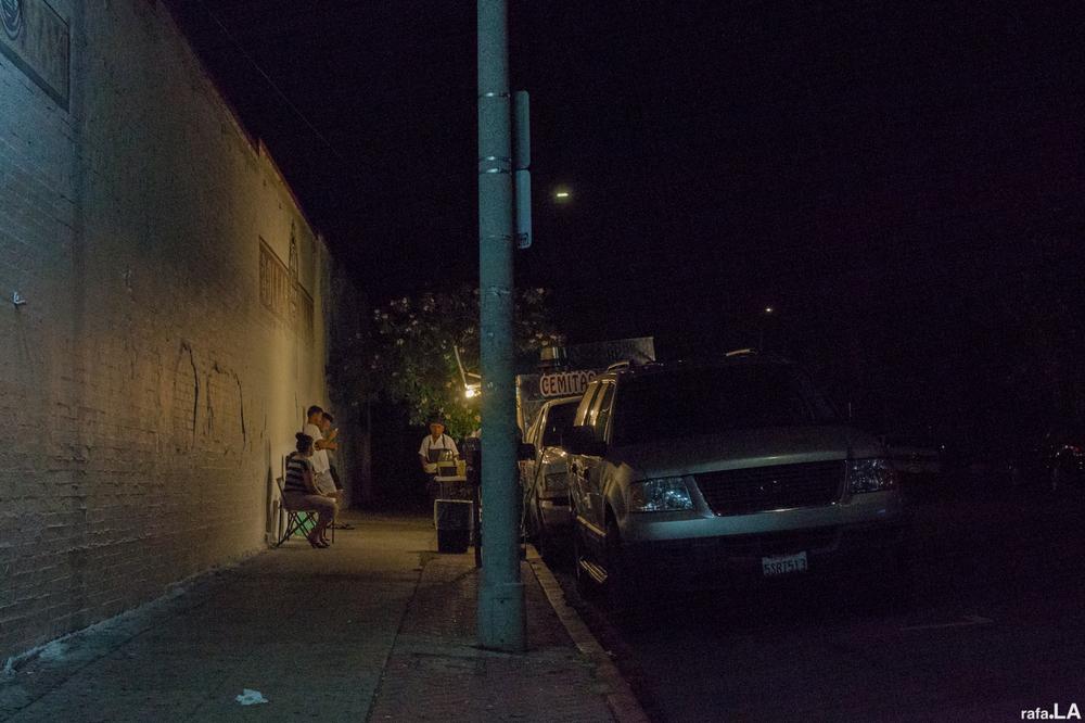 Al Fresco | Boyle Heights
