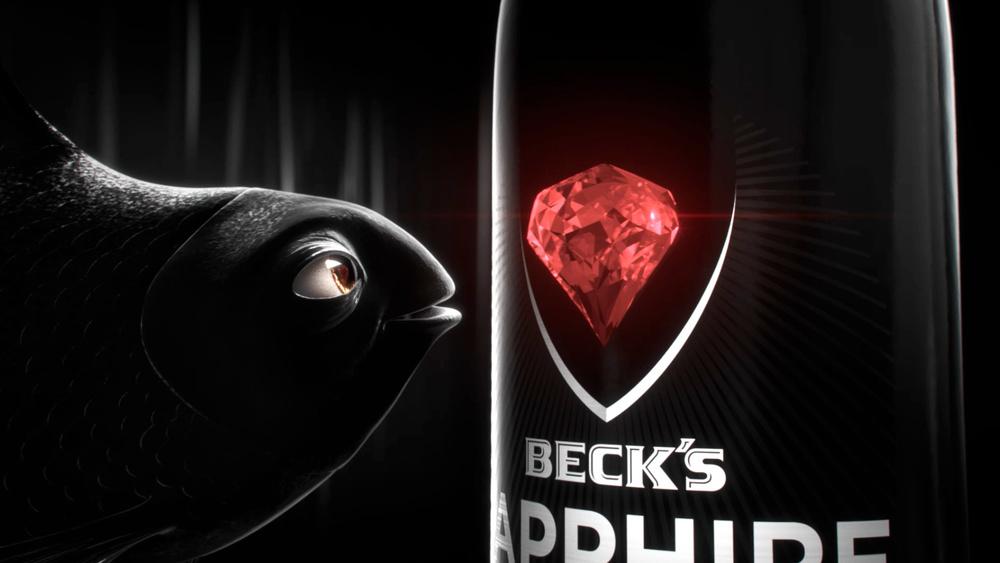 BECK'S Serenade