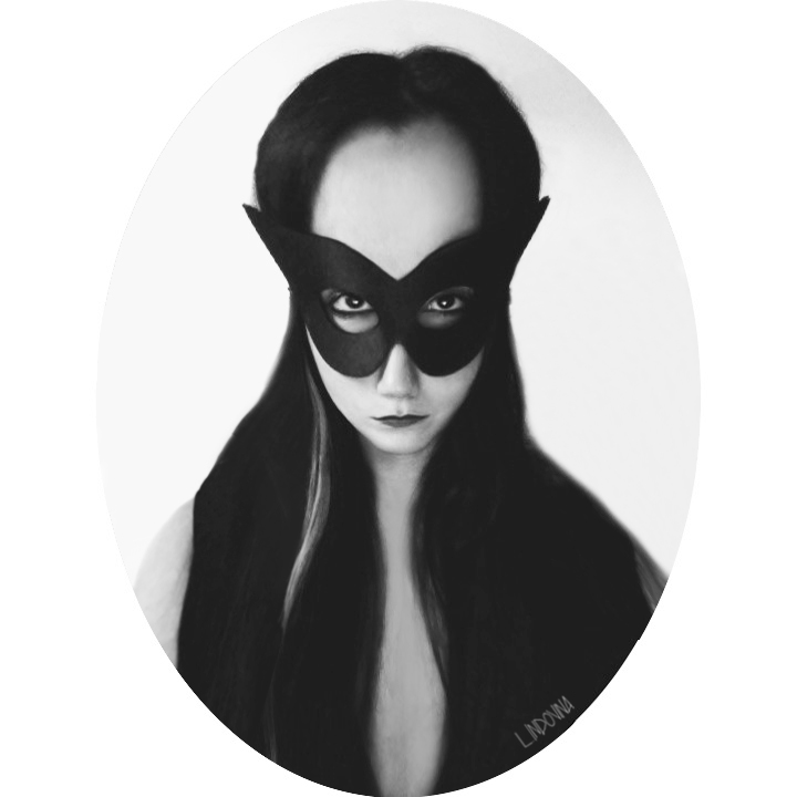 Lauren Lauren Indovina 2011