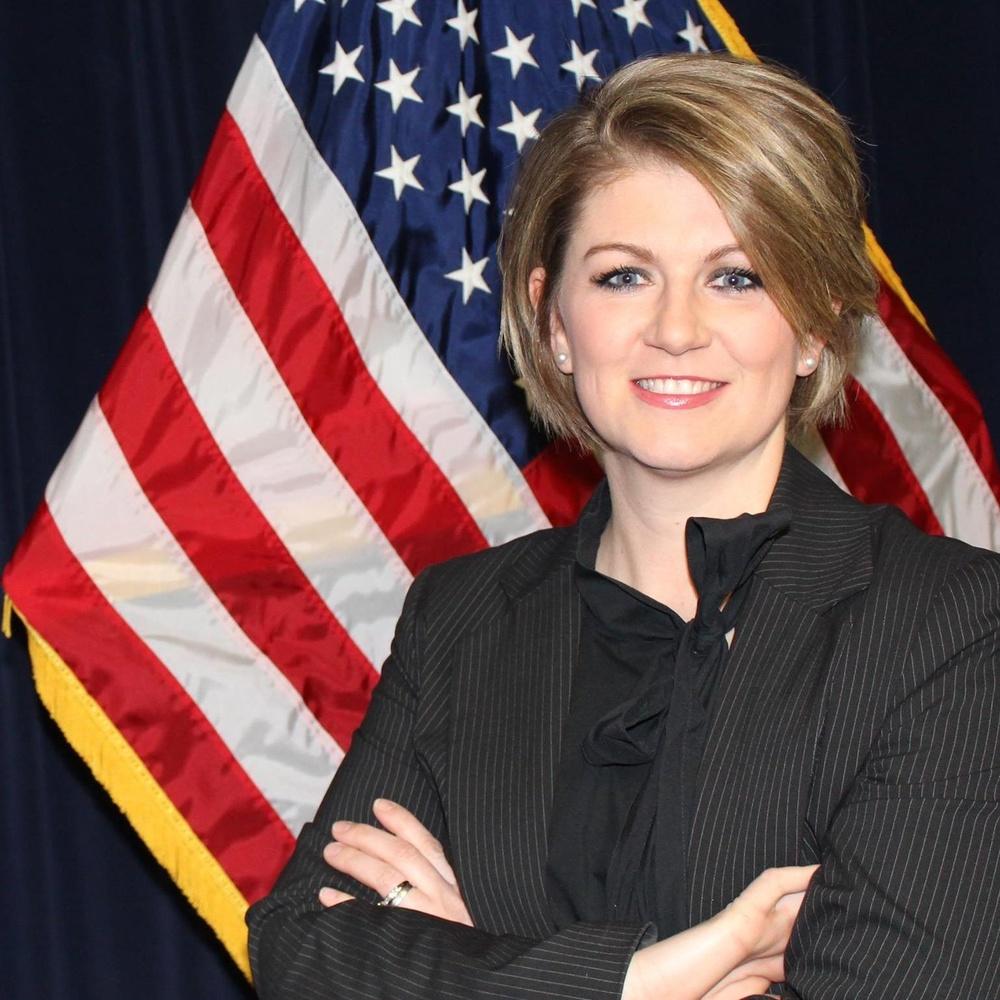 Lauren Shiliga